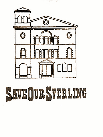 Save Our Sterling Logo